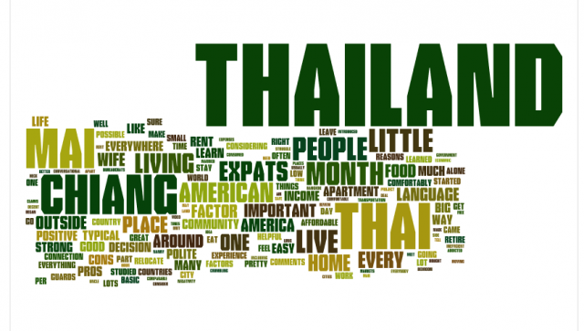 Учу переезжать в Таиланд на дому :)